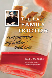 Cover: The Last Family Doctor